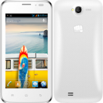 Budgeted Android Smartphone Bolt A66 in India for 6000 INR