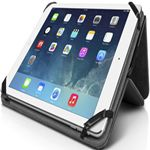 NOTCHBOOK Case for iPad air that holds iPad Beautifully