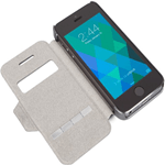 SenseCover is a Touch Sensitive case for iPhone 5