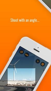 Shoot With an Angle