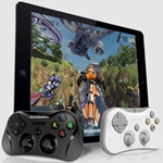 SteelSeries STRATUS a Wireless Gaming Controller for iOS Devices