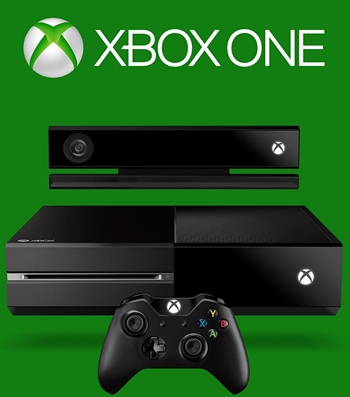 Xbox one gameplay Video recording