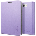 Premium Quality Synthetic Leather Case for Galaxy Note 2