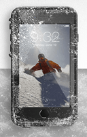 Snow proof iPhone 6 Case