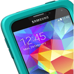 High Quality Waterproof Case for Galaxy S5