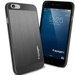 High Quality Aluminum Finished iPhone 6 Case