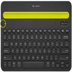 wireless multi device keyboard for PC, Tablet and Smartphone