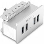 best 4 Port USB HUB for iMac and PC