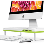Best Monitor Stand table for iMac and laptop