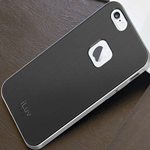 Sleek Metallic iPhone 6 Case the Metal Forge