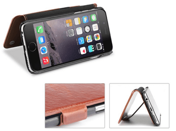 handy stand flip cover iPhone