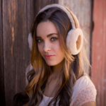 Bluetooth Headphone for winters the NoiseHush Earmuff