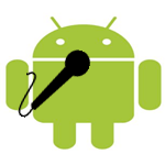 Android as Mic for PC