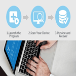 Professional and High Quality Data Recovery Software