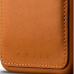 iPhone 7 Leather Wallet Case By MUJJO