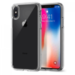 iPhone x Crystal Case With Utra Protection