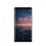 Nokia 8 Sirocco Ultra Compact Android Smartphone Launched