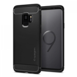 Superior Quality Protection Case For Galaxy S9 By Spigen