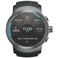 Best Five Android Smartwatches 2018