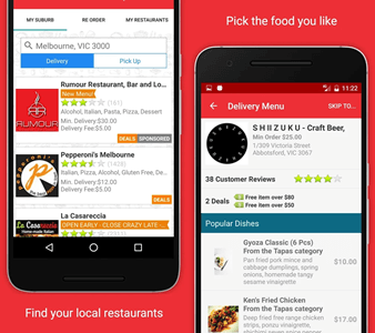 eatnow app food delivery