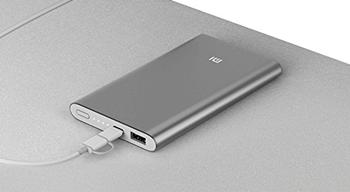 Xiaomi 10,000mAh Mi Power Bank Pro