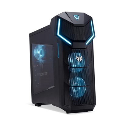 Predator Orion 5000 Gaming Desktops