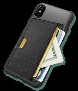 Silk Q Card Case