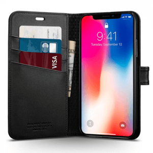 Spigen Wallet S Case