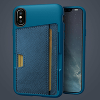 best 5 iPhone x leather cases