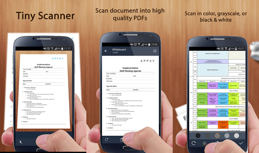 document scan app