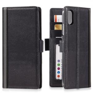 iPulse Full Grain Leather Wallet Case