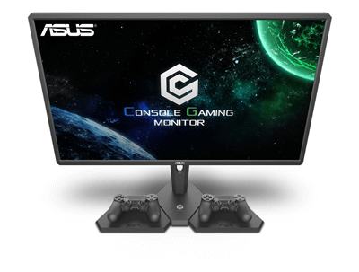 ASUS CG32UQ console gaming