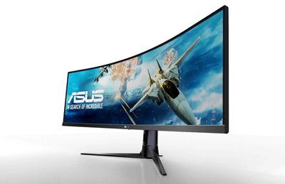 ASUS VG49V Gaming Monitor