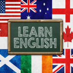English language learning apps