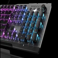 Gaming keyboard vulcan 120
