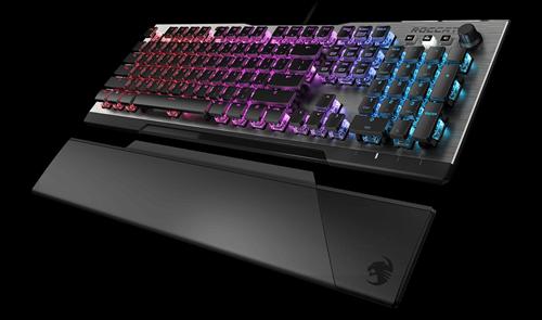 ROCCAT Vulcan 120 - Mechanical RGB Gaming Keyboard