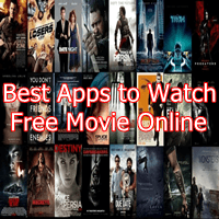 Best Apps to Watch movies online free
