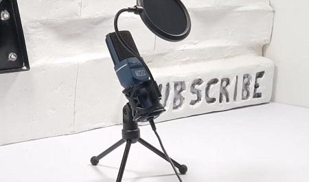 Tenor USB mic
