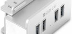 Best 4 Ports USB 3.0 HUB for iMac and PC