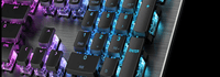 High Quality Gaming Keyboard Vulcan 120 Aimo by Roccat