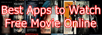 10 Best Apps to Watch Free Movie Online